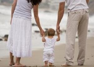 развод при наличии ребенка до 3 лет