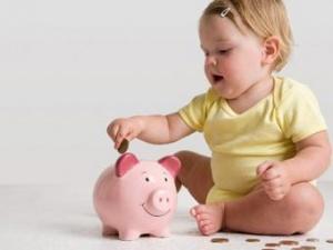какие пособия положены при рождении ребенка