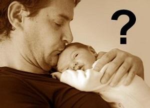 признание отцовства в добровольном порядке