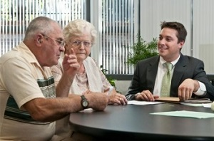 как оформить опекунство над недееспособным пожилым человеком